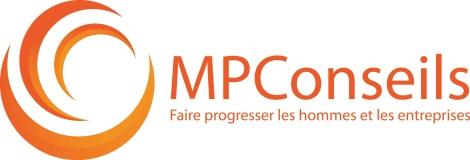 MPConseils - Logo